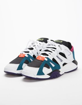 Adidas Adidas Dimension Lo Ftwwht/Cblack/Reatea