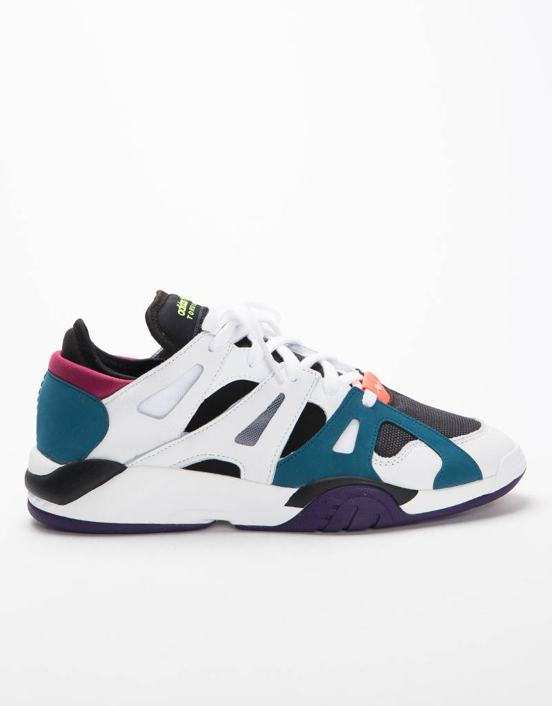 Adidas Dimension Lo Ftwwht/Cblack/Reatea