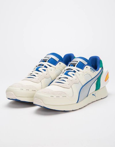 Puma X Ader Error RS-100 Whisper White/Lapis Blue