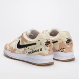 Nike Air Span II Premium Beach/Black-Praline-Light-Cream