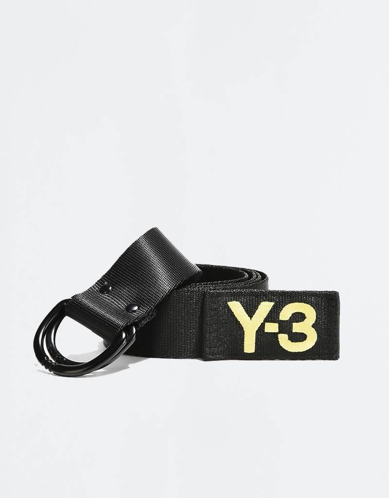 Adidas Y-3 SLOGAN BELT