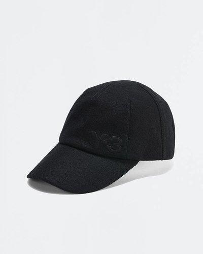 Adidas Y-3 Winter Cap black
