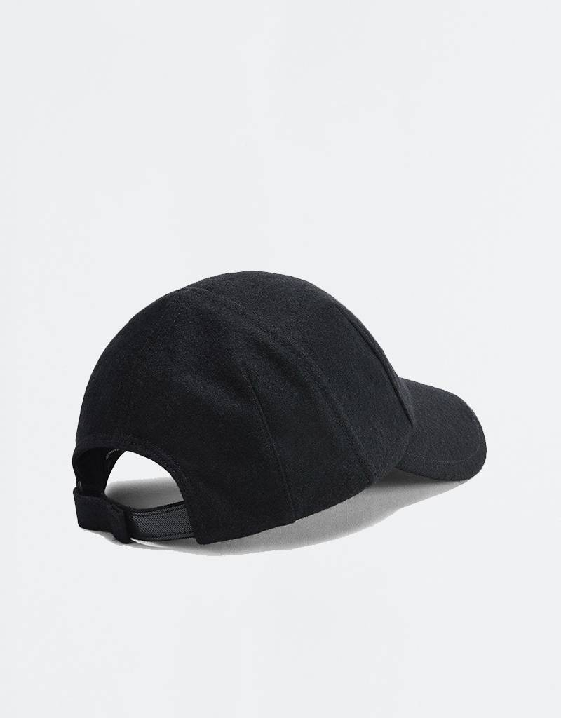Adidas Y-3 Winter Cap black