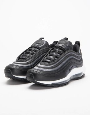 Nike Nike wmns air max 97 se Black/Black-White