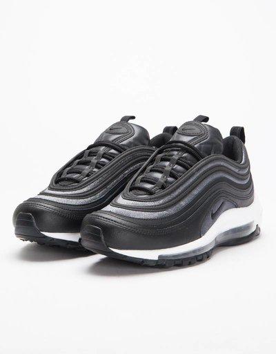 Nike wmns air max 97 se Black/Black-White
