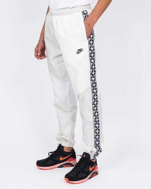 Nike Nike Taped Woven Pant Sail/White/Light Bone/Black