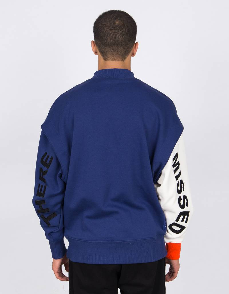 Puma X Ader Error Crew Blueprint