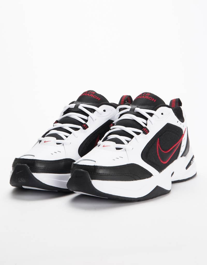 2ca2fac98f Nike Air Monarch Sneakers Black Nike Monarch 2018