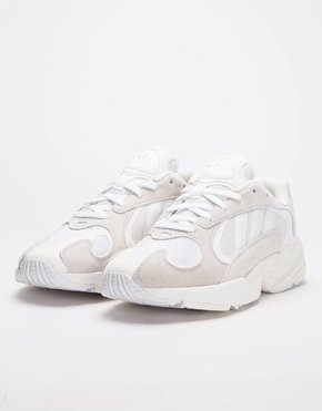 Adidas Adidas Yung-1  White