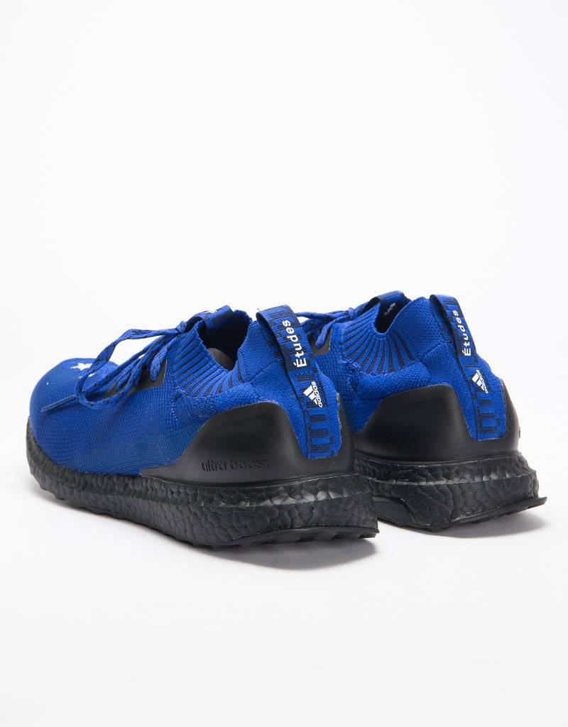 adidas Consortium x Etudes Ultraboost  Bold Blue/Collegiate Royal/Dark Blue