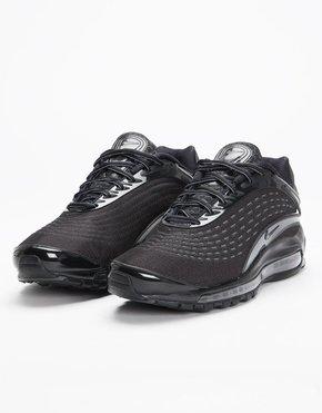 Nike Nike Air Max Deluxe Black/Dark Grey