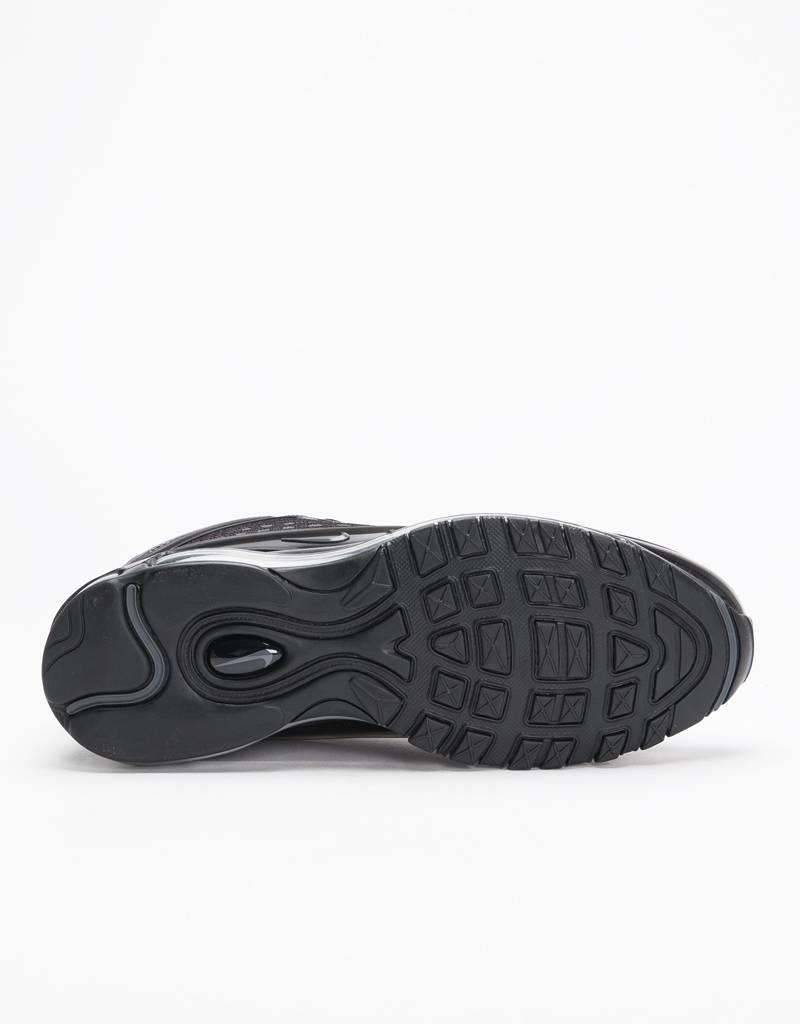 Nike Air Max Deluxe Black/Dark Grey