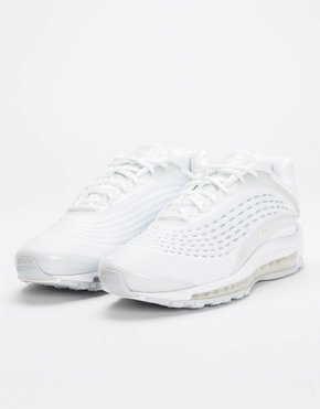 Nike Nike Air Max Deluxe White/Sail-Pure Platinum