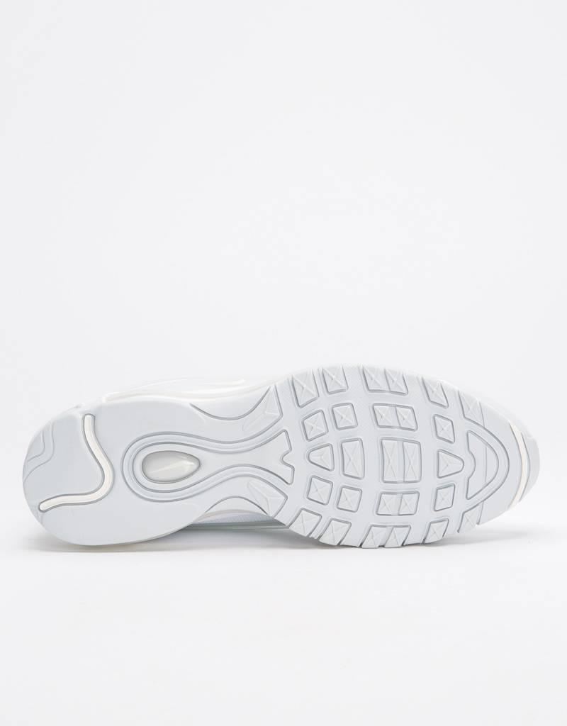 Nike Air Max Deluxe White/Sail-Pure Platinum