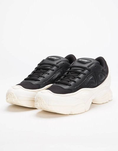 adidas by Raf Simons Ozweego Black/White