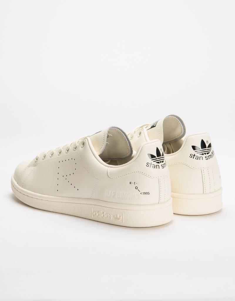 adidas by Raf Simons Stan Smith Cream