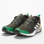 Adidas Consortium White Mountaineering Terrex Two Boa Khaki