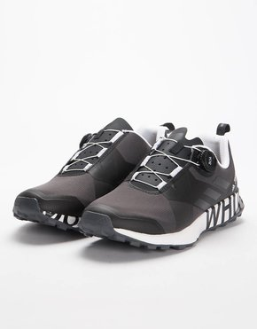 Adidas Adidas Consortium White Mountaineering Terrex Two Boa Black