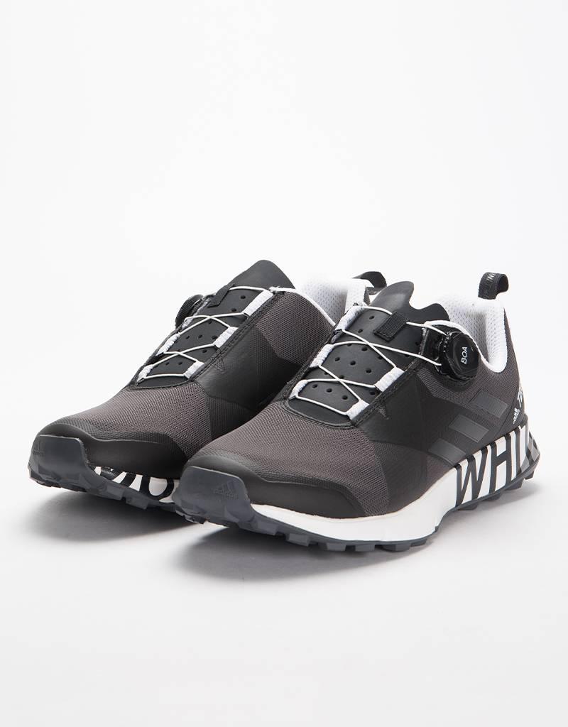 Adidas Consortium White Mountaineering Terrex Two Boa Black