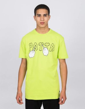 Patta Patta T-Shirt Acid Lime