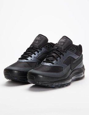 Nike Nike Air Max 97/BW Black/Black-Mtlc Hematite