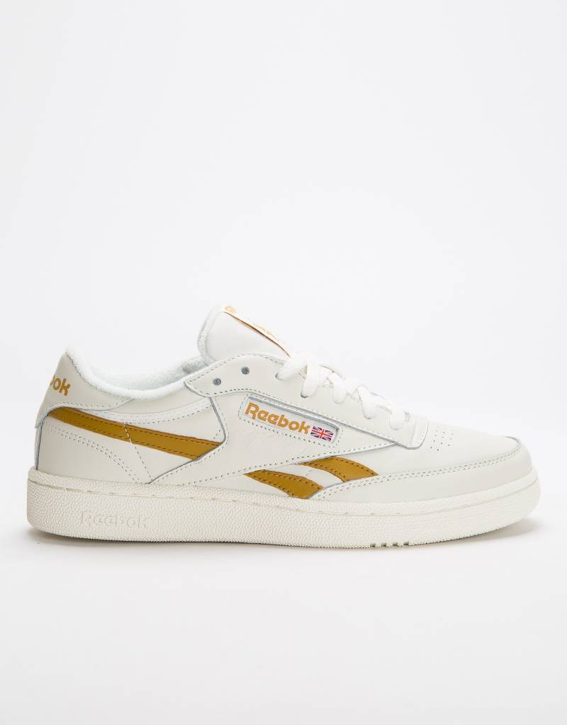 Reebok Revenge Plus Mu Chalk/Whild Khaki
