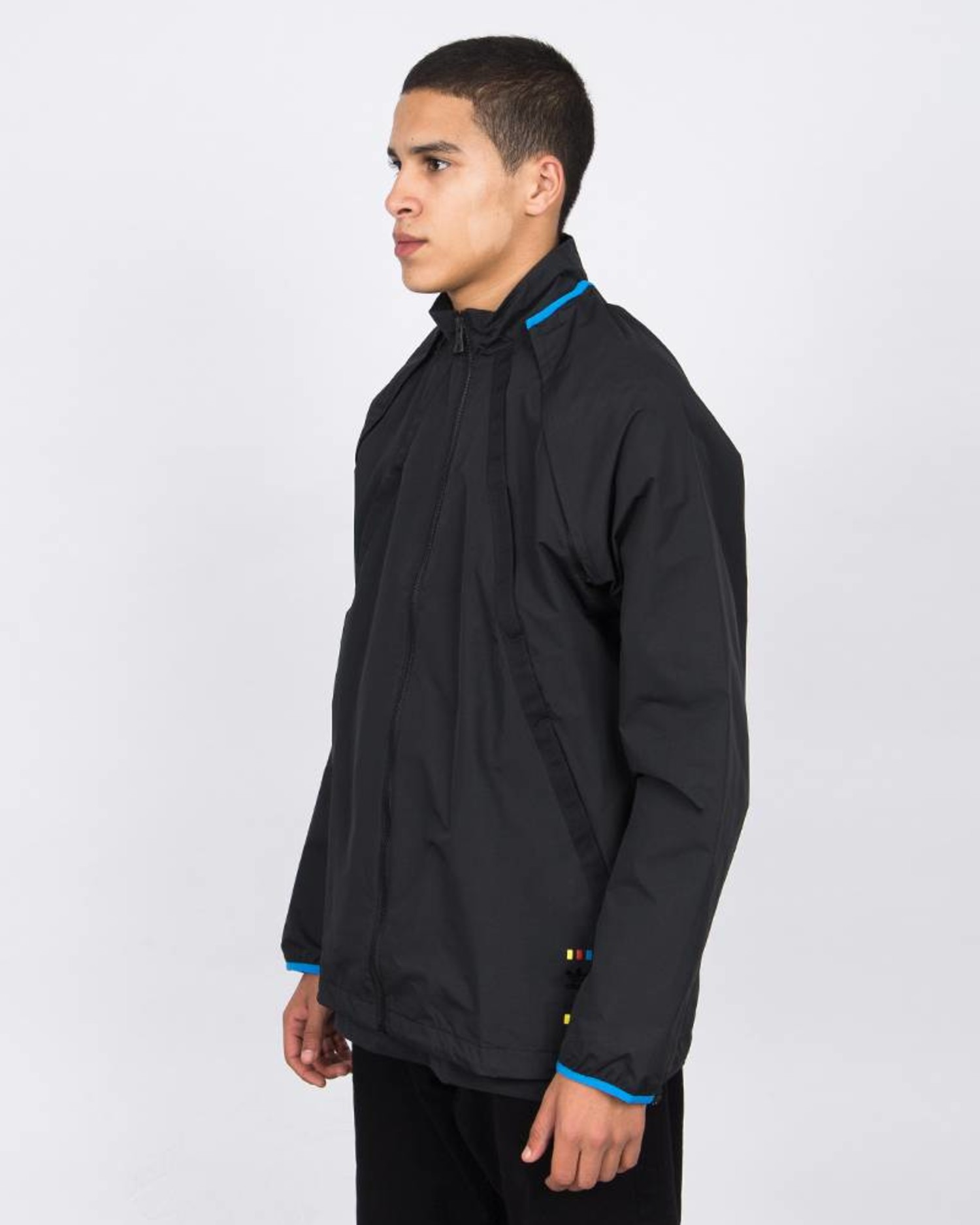 Adidas 72 HR Jacket Black