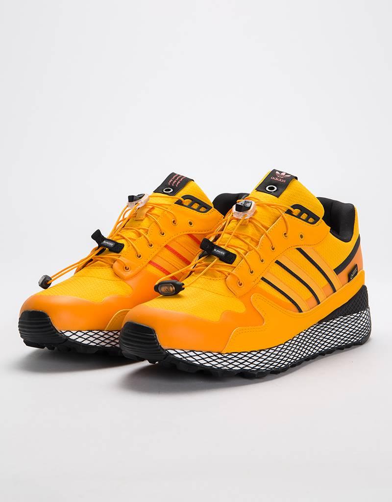 adidas Consortium x Livestock Ultra Tech GTX Yellow