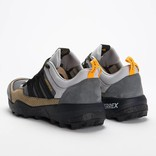 adidas Consortium x Livestock Terrex Skychaser Stone/Black/Green
