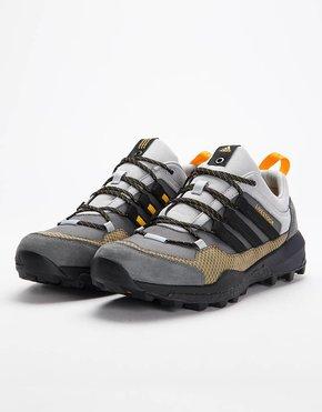 Adidas adidas Consortium x Livestock Terrex Skychaser Stone/Black/Green