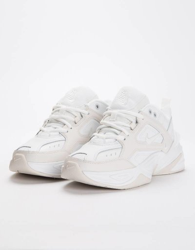 Nike M2K Tekno Women's Phantom/Summit White