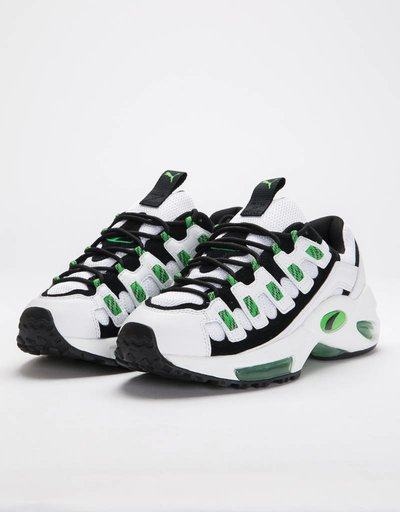 Puma Cell Endura White-Classic Green