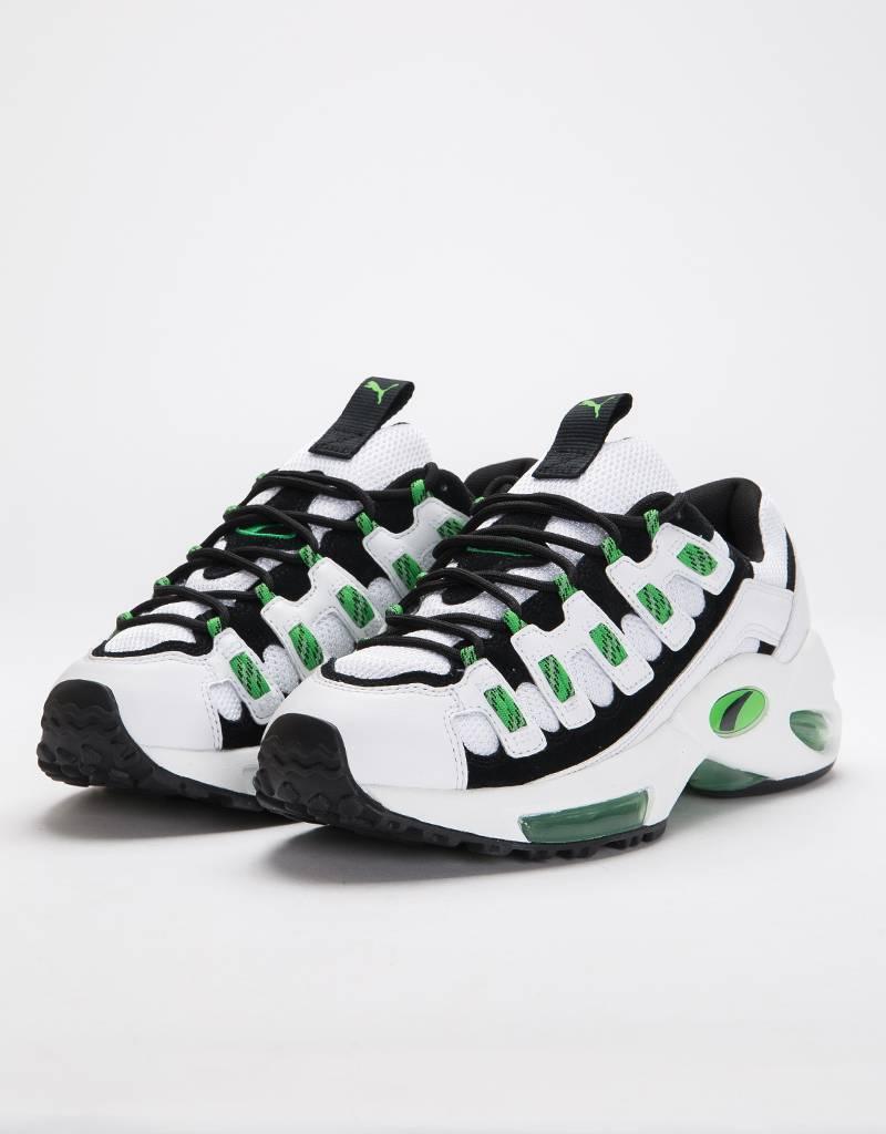 Puma Cell Endura White-Classic Green