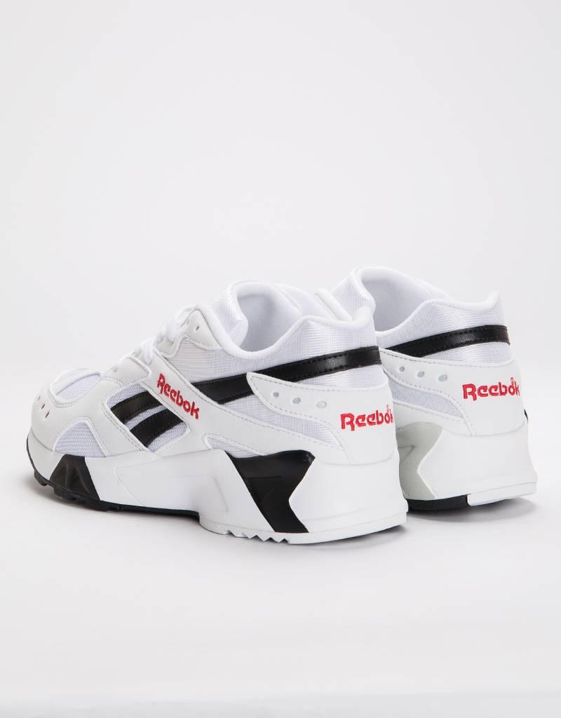 Reebok Aztrek White/Black/Excellen