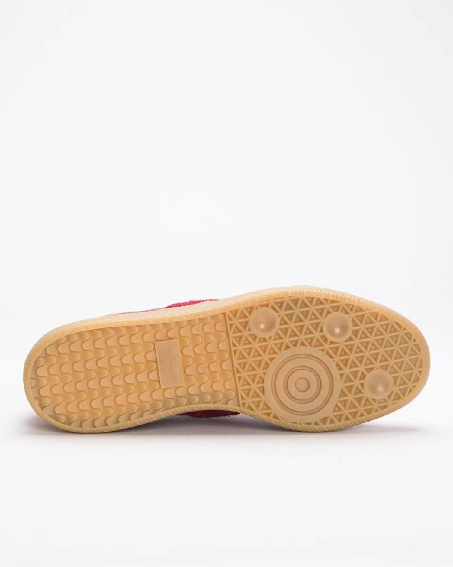 Adidas BW Army Cburgu/Cburgu/Cwhite
