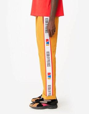 Reebok Reebok RCxPM Taped Trousers Wilkha