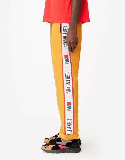 Reebok RCxPM Taped Trousers Wilkha