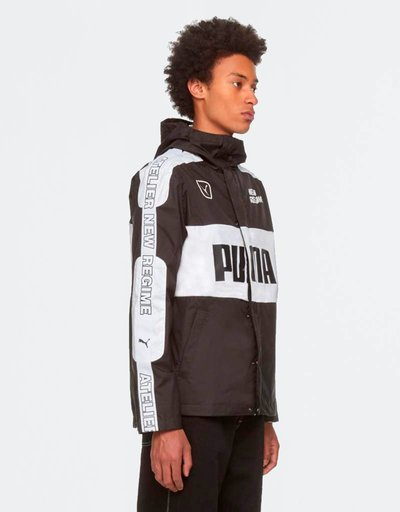 Puma X ANR Jacket Black