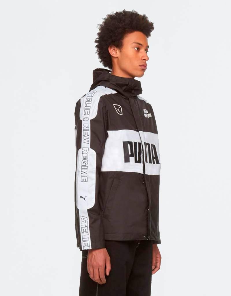 Puma X ANR Jacket Black