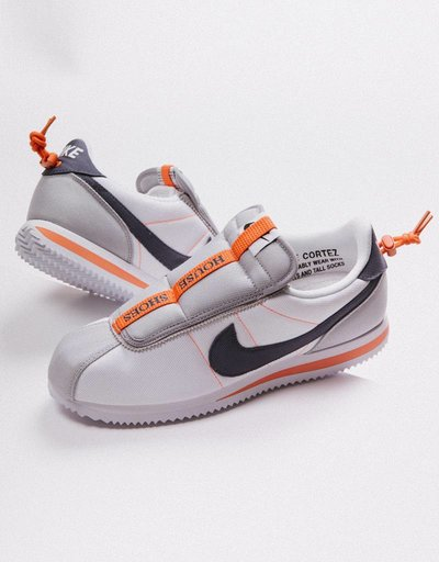 Nike x Kendrick Lamar Cortez IV