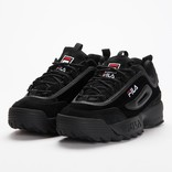 Fila Disruptor V Low Wmn Black/Black