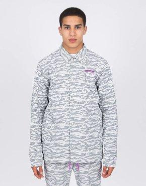 Asics Asics Atmos X Solebox Camo Jacket