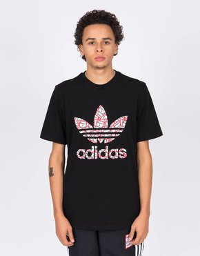 Adidas Adidas X Have A Good Time T-Shirt Black
