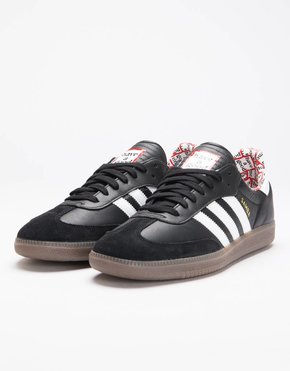 Adidas Adidas Samba Have A Good Time Black