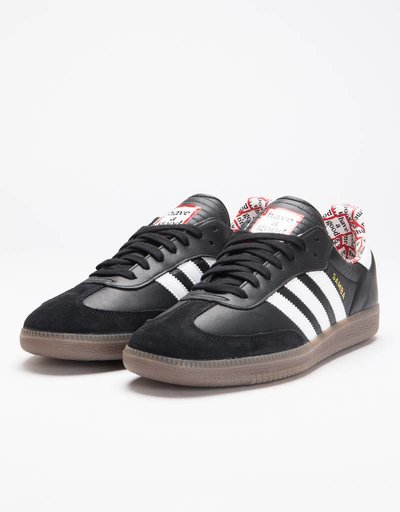 Adidas Samba Have A Good Time Black