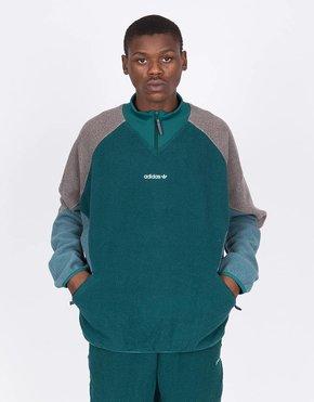 Adidas Adidas EQT Polar Jacket Nogbrn