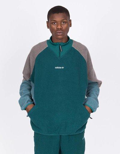 Adidas EQT Polar Jacket Nogbrn