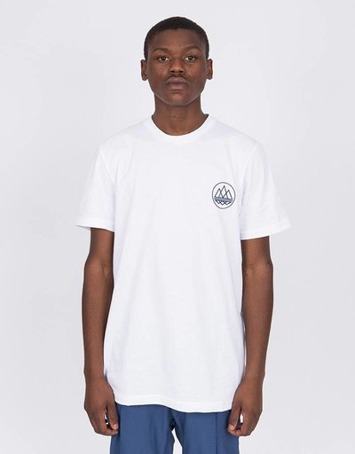 adidas SPZL by Union T-Shirt White