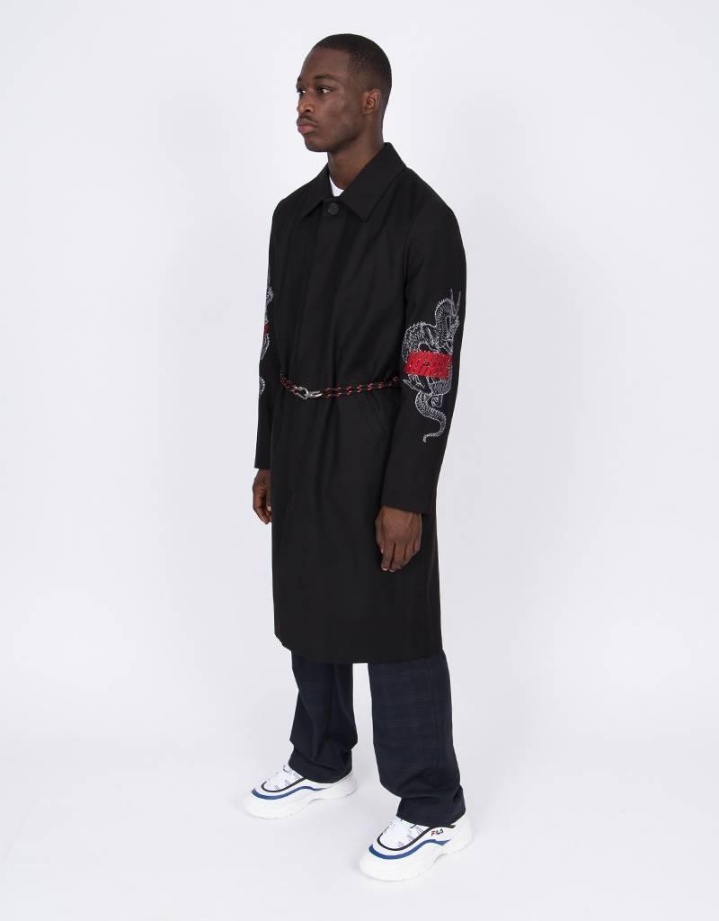 Neige Ryu Long Coat