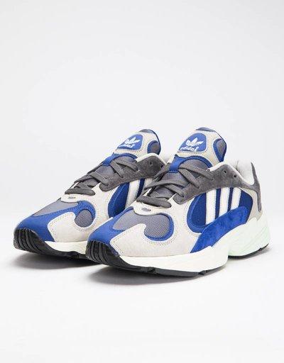 Adidas Yung-1 Sesame/Grefiv/Cwhite